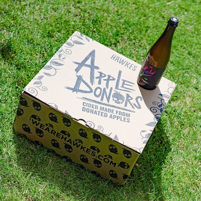 hawkes cider, apple drive, this is london, this is birmingham