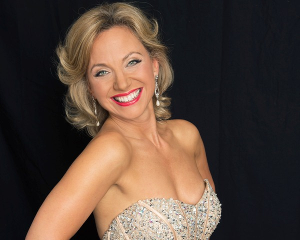 liza pulman, fascinating aida, interview, liza pulman sings the songs of hollywood tour