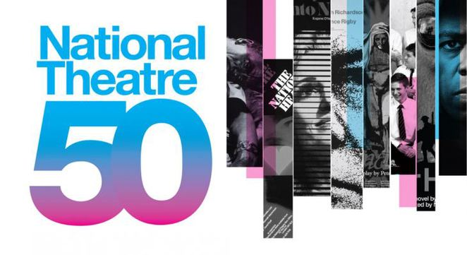 national theatre 50, birthday, anniversary