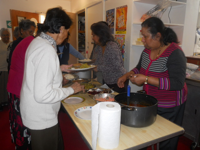 tamil ladies, social club, south mitcham community centre