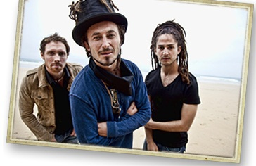Wille and the bandits, band, live band, rock, jazz, swing,