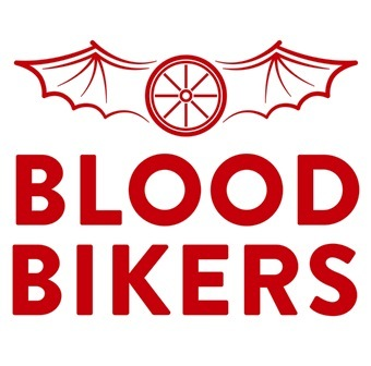 blood bikers, blood, London, science gallery, becoming blood, Halloween weekend