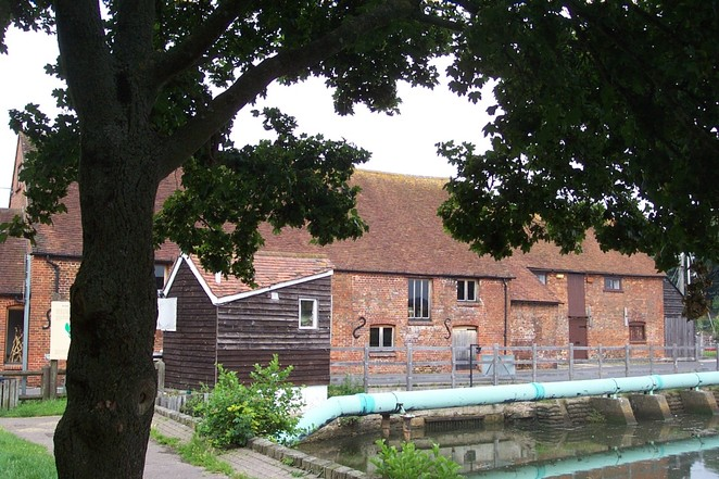 eling tide mill, eling tide mill restoration, the eling experience, hampshire record office, hampshire history