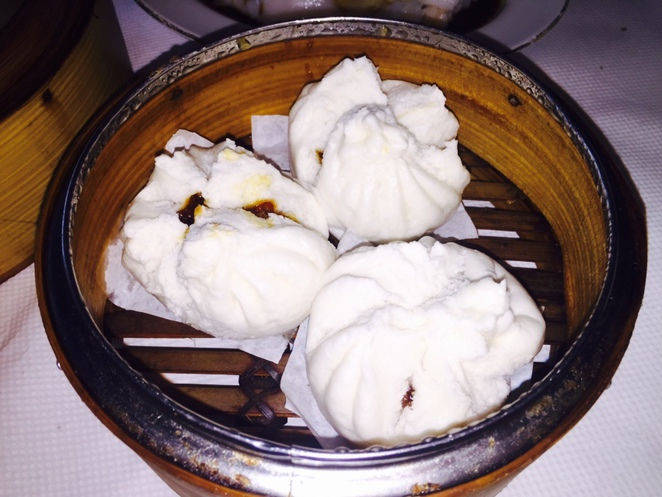 Glamorous Chinese Restaurant, dim sum Mancehster, Manchester Chinese food, Wing Yip