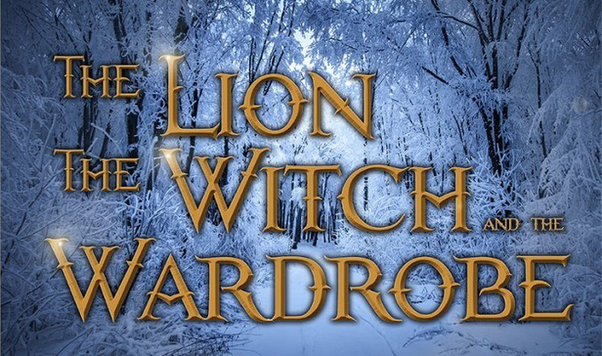 Lion the Witch and the Wardrobe, The Rep, Birmingham , top 10 winter shows 2015