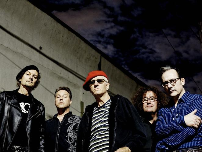 the damned, uk punk groups, concerts, o2 guildhall, southampton concerts