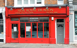 London chinese restaurants weekendnotes for Aroma royal thai cuisine