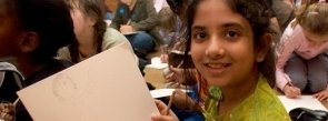 national gallery, draw, holiday activities