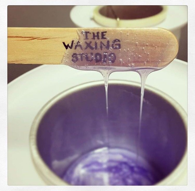 The Waxing Studio, beauticians, beauty, waxing, Manchester salon, Wax, new look, beauty salon