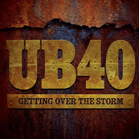 UB40 Getting Over The Storm