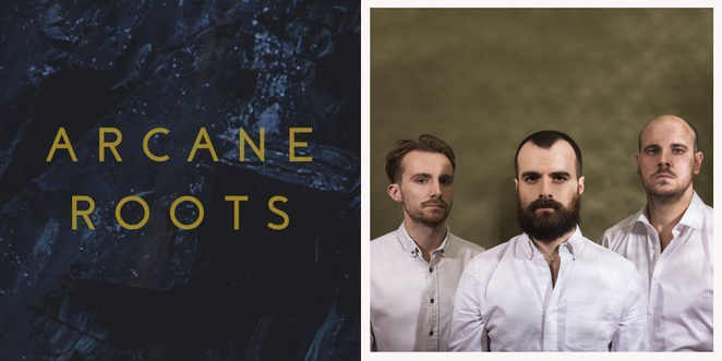 arcane roots, concerts, live music southampton, brutus band, engine rooms