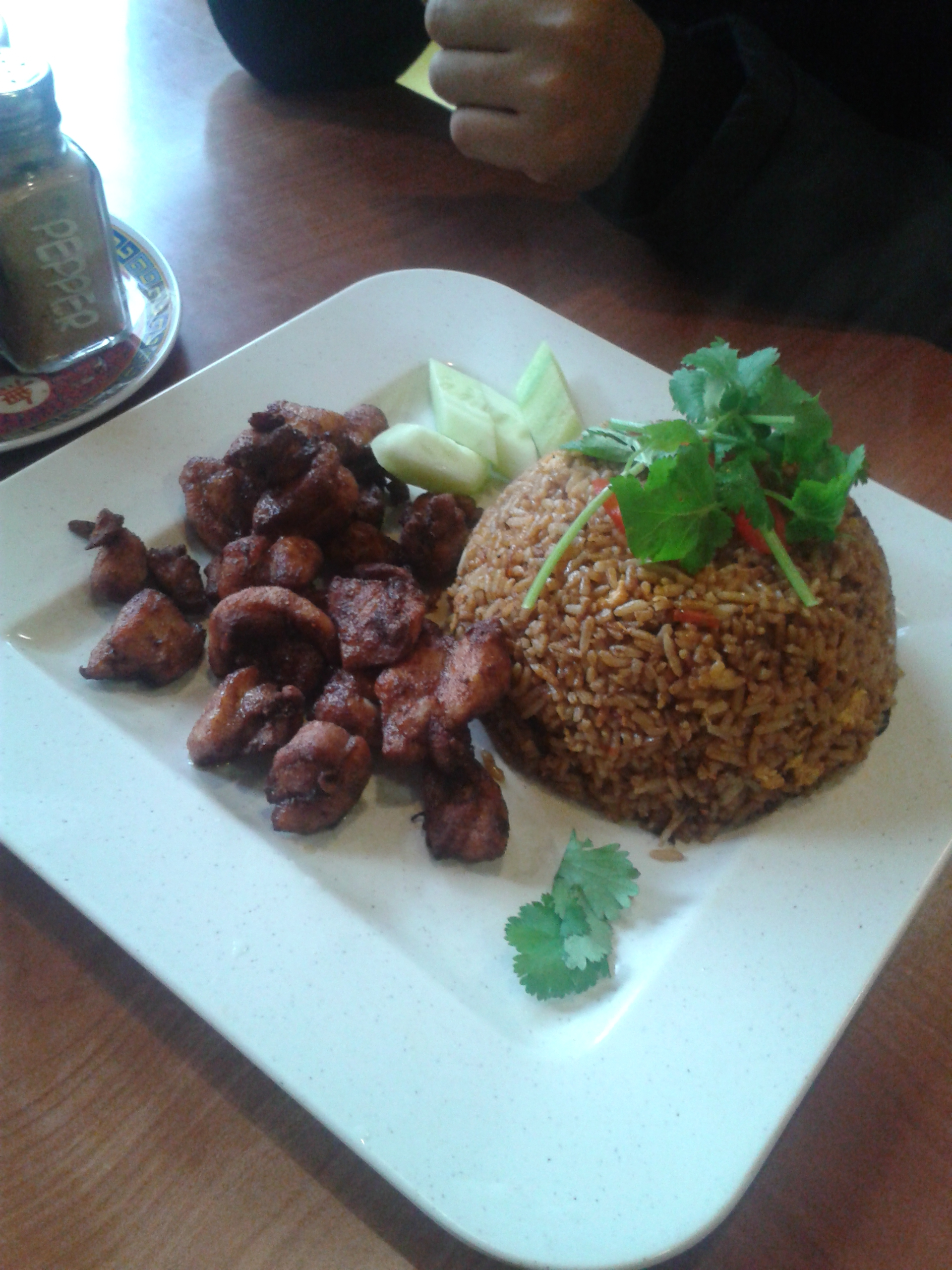 Malaysian delight restaurant birmingham for Asian delight chinese asian cuisine
