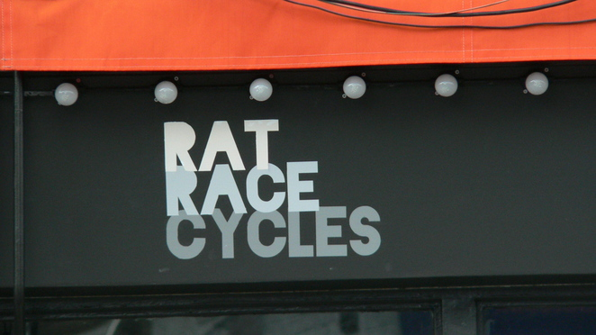 Rat Race Cycles
