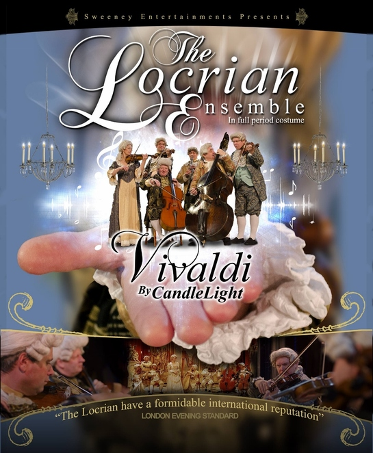 The Locrian Ensemble