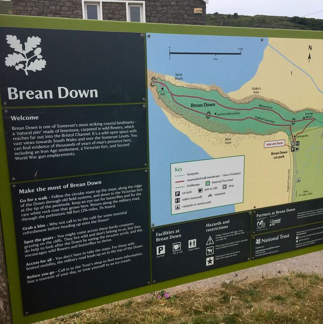 walking,brean down,cornwall,somerset,bristol,england,exercise