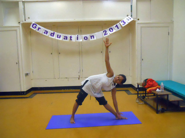 yoga, alpa, mitcham community centre