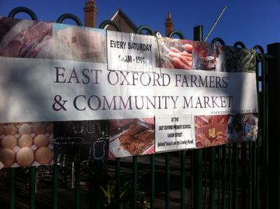 east oxford farmers market, farmer, community, market, stalls, organic veg, japanese food, fresh apple juice