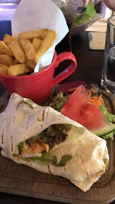 Food Australian Drink Bar Derby City Derbyshire