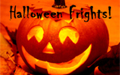 Frightmare at Over Farm