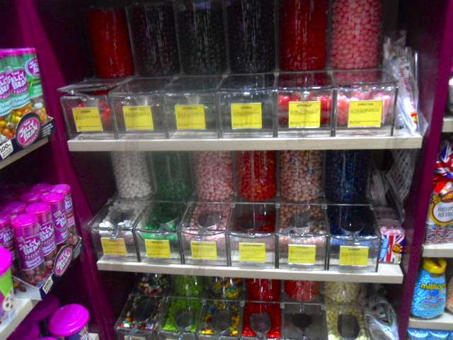 hardys original sweetshop, jelly beans