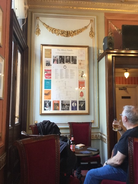 Noel Coward Theatre, Leicester Square, Albery