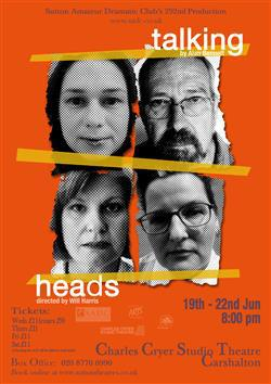 talking heads, alan bennett, charles cryer theatre, will harris