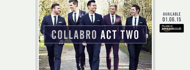 collabro fb
