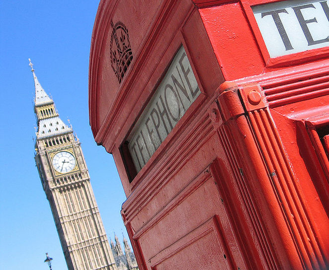 london bus phone big ben england UK travel landmarks culture icons fun interesting weird facts