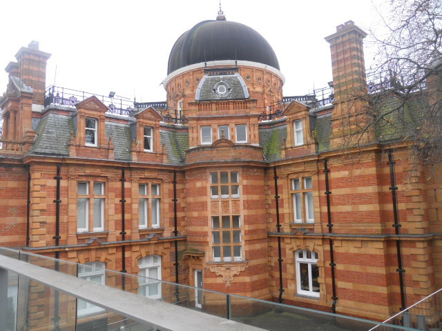 royal observatory greenwich, greenwich park