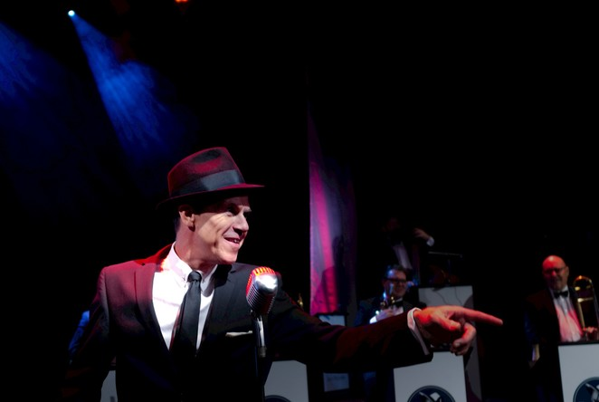 That's Life: The Frank Sinatra Story