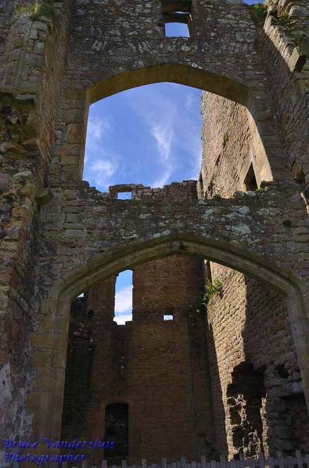 barden tower, bolton abbey, ghosts, ruins, castles,bruce vandersluis images, england, united kingdom