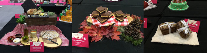 cake & bake show, london, excel, baking competition
