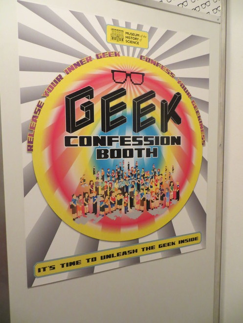 geek, good, oxford, museum, history, science, confessional