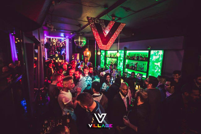 London Soho Clubs LGBT Nightlife City Party Piccadilly UK Drinks Bar