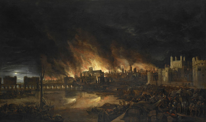 london, fire, great fire, museum, museum of london, fire, forensics, free