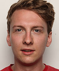 The Glee Club, Joe Lycett