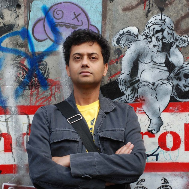 the lives of others, neel mukherjee, literature and spoken word festival, southbank centre,
