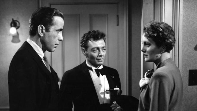 bfi, peter lore, the maltese falcon