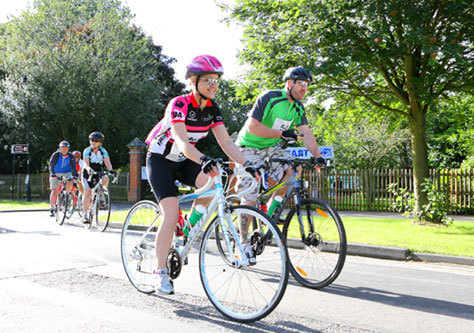 charity, bike events, cycling, london, oxford