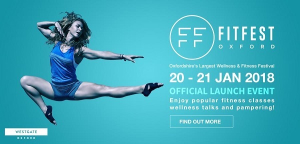 fitfest, hiits, Westgate, oxford, yoga, fit, Zumba