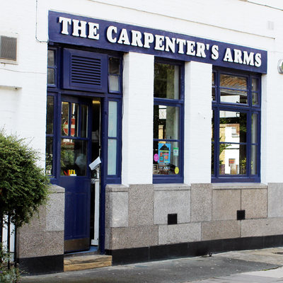 The Carpenter's Arms
