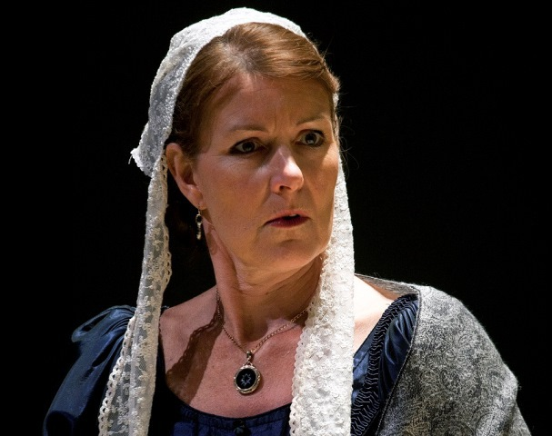 lady anna all at sea, uk tour,review, Malvern Theatres