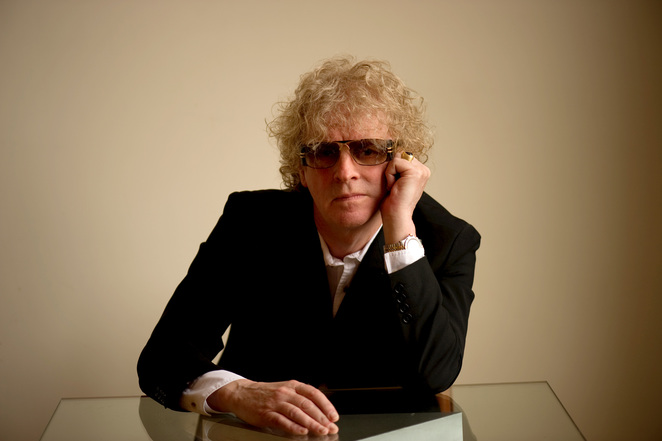 Mott the Hoople Ian Hunter