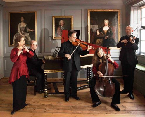 Royal Birmingham Conservatoire, Birmingham City University, Birmingham International Recorder and Early Music Festival, Bonfire Radicals, London Handel Players, The Art of Moog, Dan Laurin and Anna Paradiso