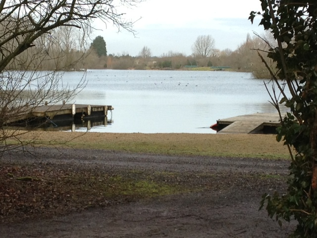 windrush, standlake, nature trail, mosaic, family, kids. day out