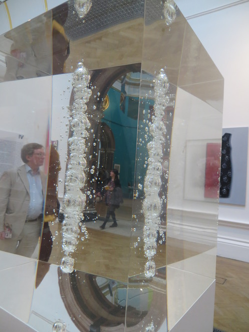 anish kapoor royal academy summer exhibition