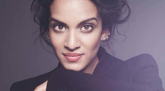 Anoushka Shankar, sitar, Indian music in Birmingham, Symphony Hall