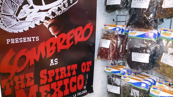 Casa Mexico, Mexican food, grocery, products, chills, London, shop, Bethnal Green