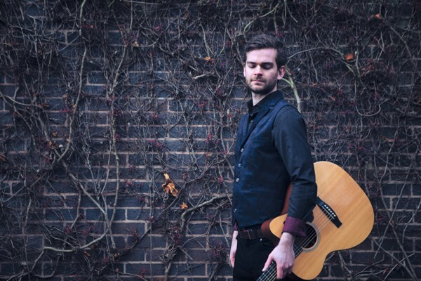 Chris Cleverley, Live from The Glass Isle, The Dark Horse, Moseley, Folk Music