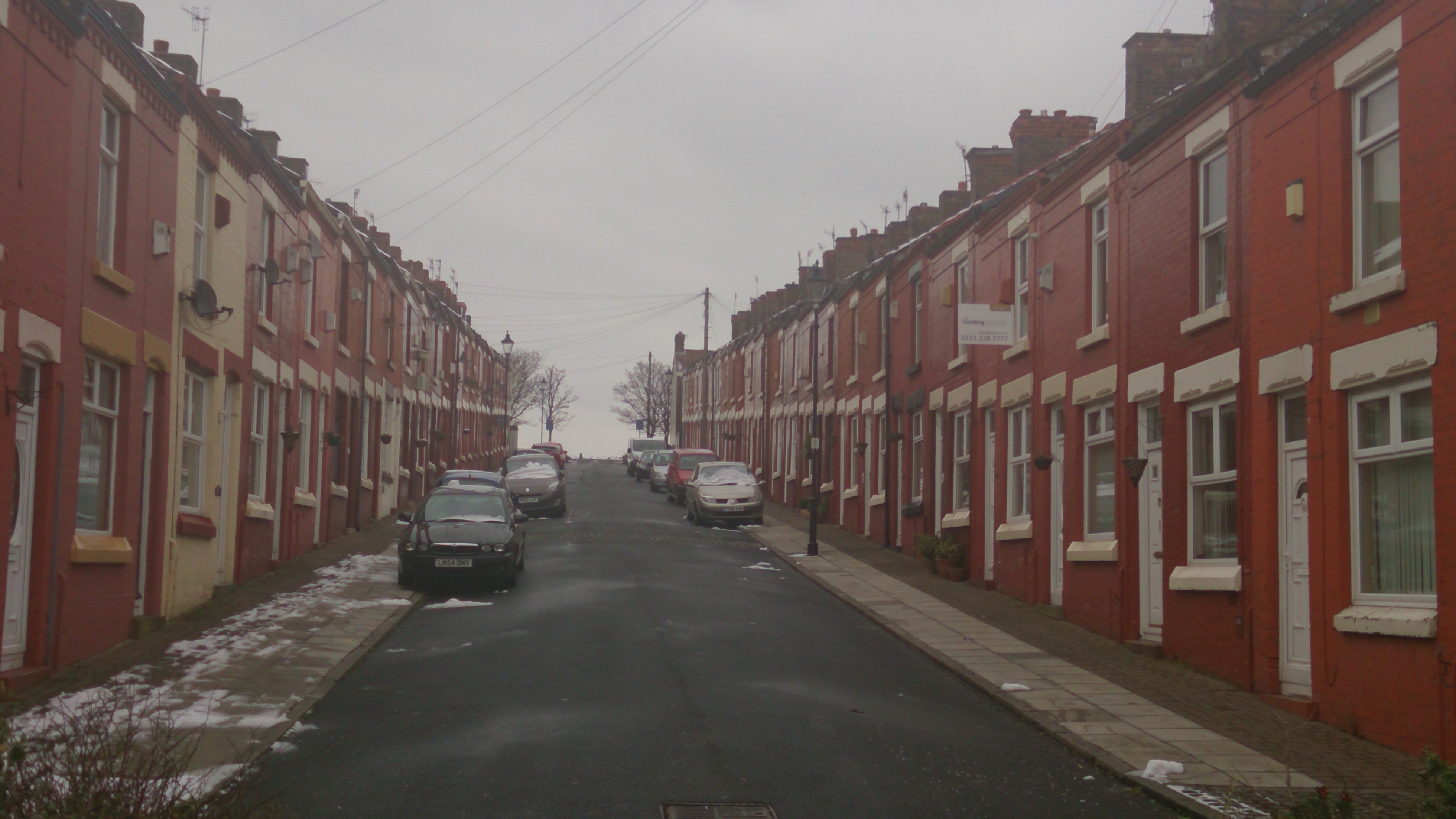 Elswick street home of 39 bread 39 liverpool for Terrace house series